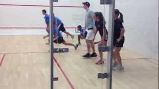 Download Squash ACES Warmup Part 1 Video
