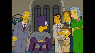 Itchy And Scratchy Try To Kill Bart And Lisa - The Simpsons Free