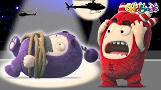 Download Oddbods | Caught In The Act | Funny Cartoons For Children Video