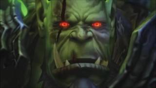 Download World of Warcraft Legion | The Nighthold 7.1 In Game Cinematic ILLIDAN Video