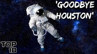 Download Top 10 Terrifying Things Said By Astronauts Video