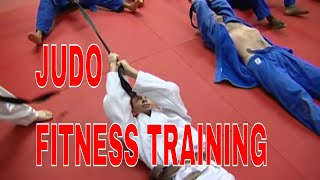 Download JUDO FITNESS TRAINING Budokwai Sessions Video