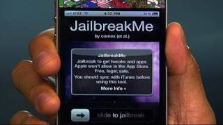 Download Jailbreak your iPhone or iPod Touch - CNET How to Video