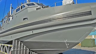 Download The Navy's Long Overdue Smart & Deadly Patrol Boat Has Arrived Video