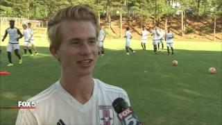 Download Atlanta United finds homegrown talent Video