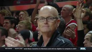 Download Indiana at Maryland - Men's Basketball Highlights Video