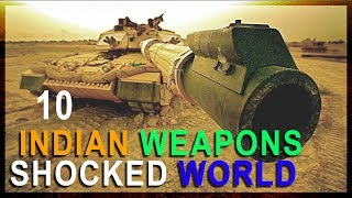 Download Best INDIAN WEAPONS in the World Video