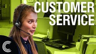 Download Customer Service Hotline Video