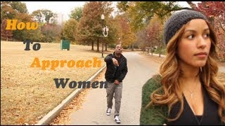 Download How To Approach Women Video