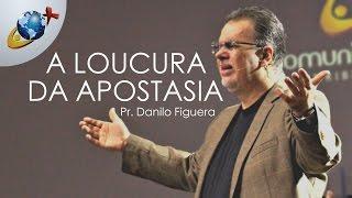 Download Culto Ao vivo - 27/11/16 Pr. Danilo Figueira Video