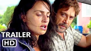 Download EVERYBODY KNOWS Official Trailer (2018) Penelope Cruz, Javier Bardem Movie HD Video