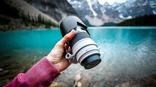 Download Why EVERY PHOTOGRAPHER NEEDS a TELEPHOTO Video