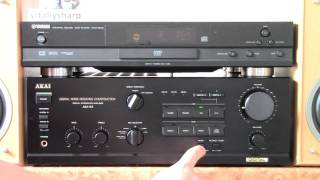 Download Akai AM-55 (610) Video