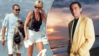Download Who was Dodi Al Fayed? Princess Diana's lover - all you need to know Video
