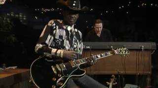 Download Clarence Gatemouth Brown - ″Honky-Tonk″ [Live from Austin, TX] Video