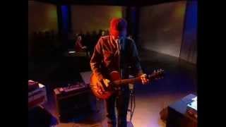 Download Sparklehorse with Fennesz Live on Swiss TV + French Interview 2003 ″So Far Away″ Video