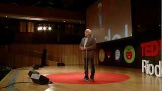 Download Porque hay niños que esperan un corazón | Horacio Vogelfang | TEDxRiodelaPlata Video