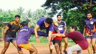 Download Jk kabadi training centre @kasaragod Video