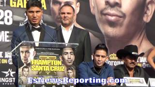 Download MIKEY GARCIA WANTS THE WORLD TO KNOW ″NO ANDO CON MAMADAS!!″ - EsNews Boxing Video