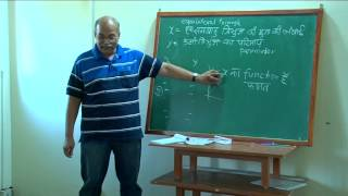 Download Dr.H.C.Verma Teaching Calculus 1/6 Video