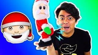 Download NAUGHTY SANTA CLAUS FROM CHINA! (Weird Products From China) Video