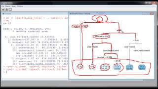 Download R - Regression Trees - CART Video