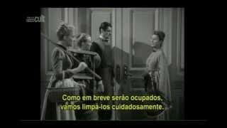 Download Diary of a Chambermaid (1946) Jean Renoir - Segredos de Alcova Completo Legendado Video