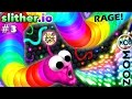 Download SLITHER.io #3: Epic RAGE Rages EPICALLY w/ RED FACE FGTEEV Duddy! #ZOOM #MOD #OMG #DOINK #MAGNET Video