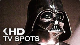 Download Rogue One: A Star Wars Story ALL TV Spots (2016) Video