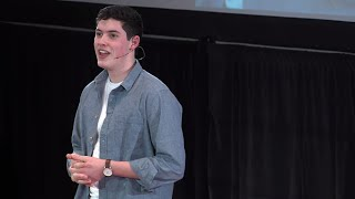 Download I witnessed a suicide | Joseph Keogh | TEDxPSUBehrend Video