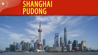 Download China - Shanghai - Pudong Video
