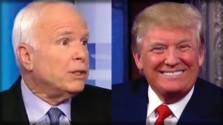 Download MCCAIN IS OVER! WHAT JUST LEAKED ABOUT MCCAIN AND RUSSIA HAS TRUMP GRINNING FROM CHEEK TO CHEEK! Video