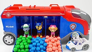 Download Mejores Videos Para Niños Aprendiendo Colores - Paw Patrol Cars PJ Masks Learning Colors Video