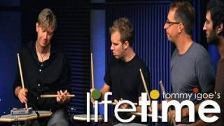Download Tommy Igoe: Great Hands for a Lifetime Video