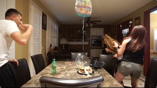 Download MOM I GOT HER PREGNANT PRANK!! (CRAZIEST FREAK OUT) Video