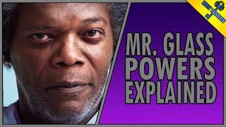 Download Mr. Glass | Powers Explained (Theory) Video