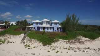 Download Abaco Real Estate - ″Calypso″ Hope Town Home Video