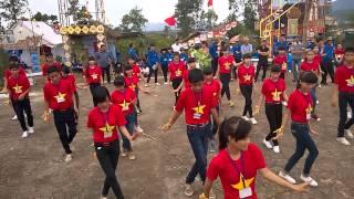 Download dân vũ shalala - Điện An Video