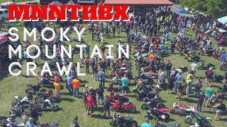 Download MNNTHBX Smoky Mountain Crawl 2017 Video