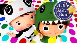 Download *Nursery Rhymes* | *Volume-5* | Live Compilation from Little Baby Bum! | Live Stream! Video