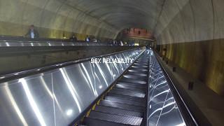 Download Back2Good: Escalators Video