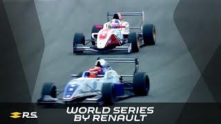 Download Eurocup Formula Renault 2.0 2015 Best of Video