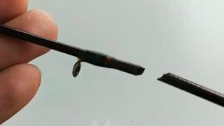 Download How To Fix Broken Fishing Rod Video