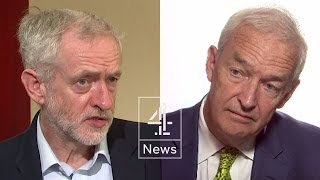 Download Jeremy Corbyn on Syria, Trident and his Jamaican youth Video
