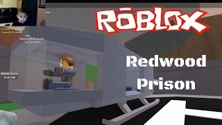 Download Roblox / Redwood Prison / Army Chopper Showcase / Helicopters! Video