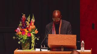 Download T. S. Eliot Memorial Reading: Fred Moten Video