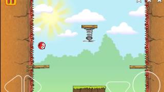 Download Red Ball 3 (2015) Android,IOS,WP8 Trailer 2 Video