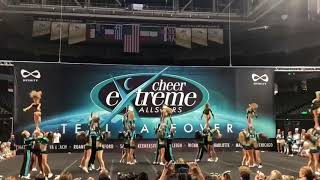 Download Cheer Extreme Smoex Showcase 17-18 Video