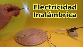 Download Electricidad Inalámbrica II Video