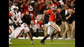 Download #5 Georgia Highlights Vs. #24 Auburn 2018 | CFB Week 11 | College Football Highlights 2018 Video